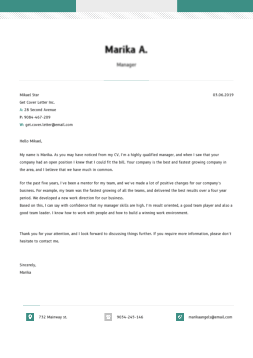 Cover Letter For Library Job from www.getcoverletter.com
