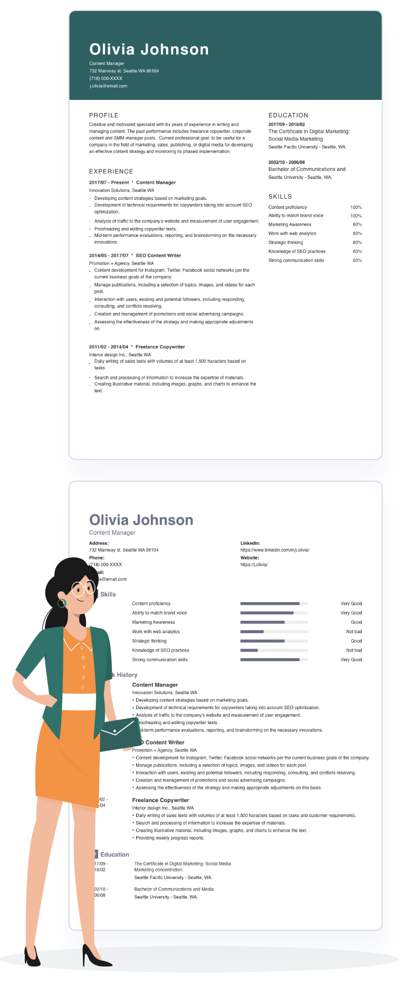 dental assistant resume example  writing tips free 2021