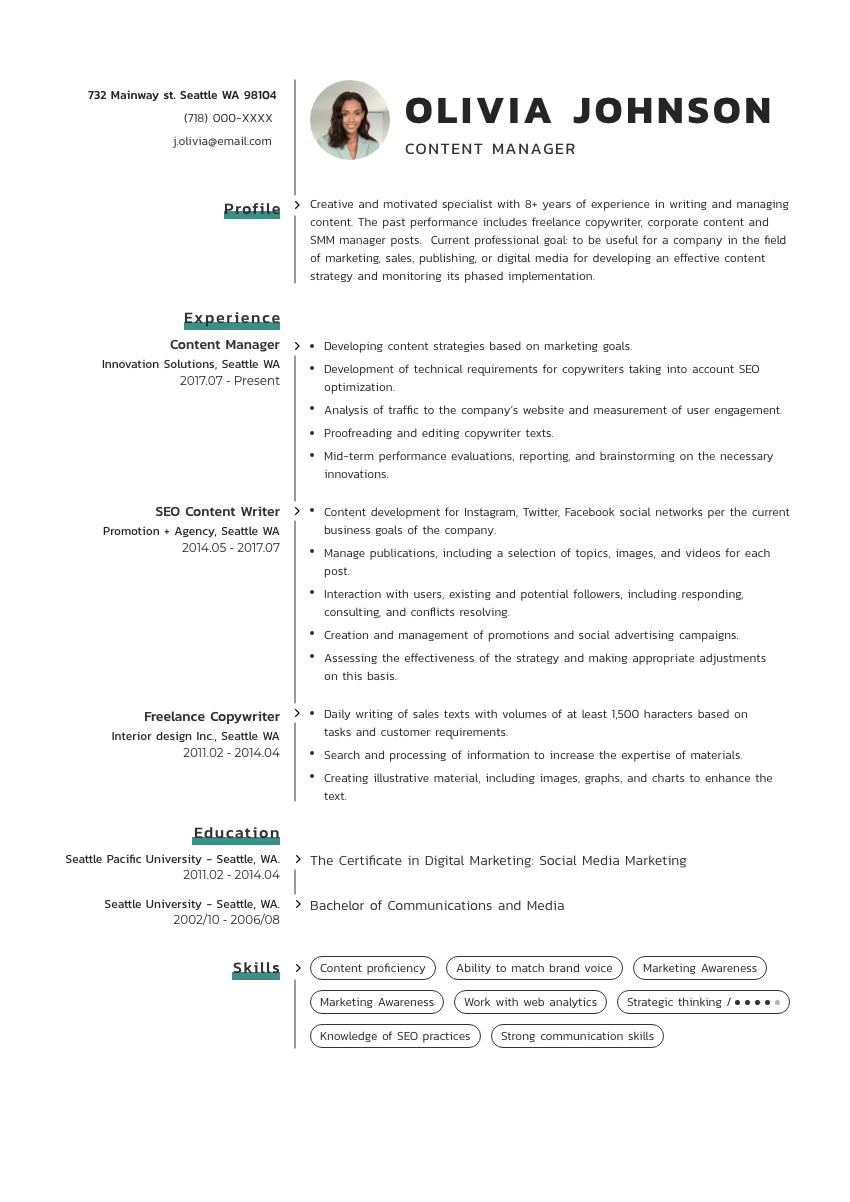 a chief financial officer cover letter sample